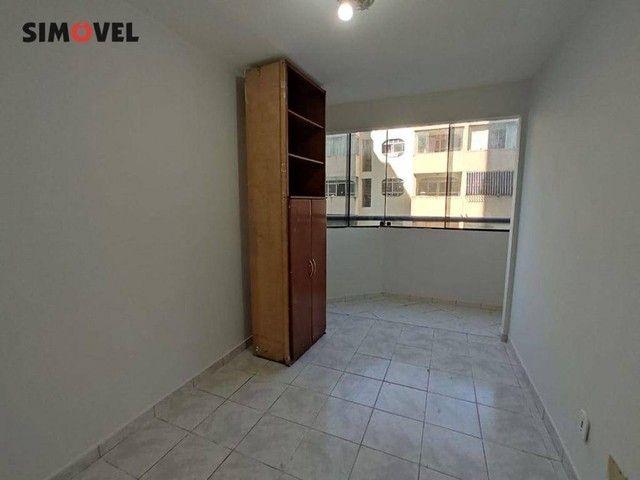 Apartamento com 3 dormitórios à venda, 63 m² por R$ 255.000 - Taguatinga Norte - Taguating - Foto 10