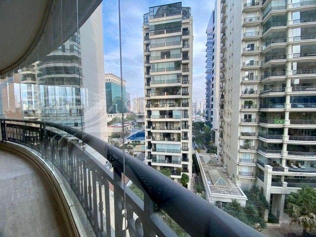 Apartamento espetacular mobiliado, para locação Chacara Itaim - Foto 14