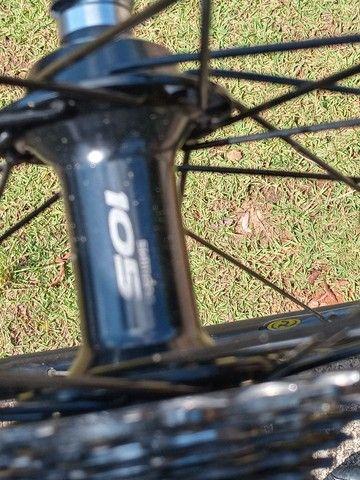 Rodas Speed 105 Rígida  - Foto 3