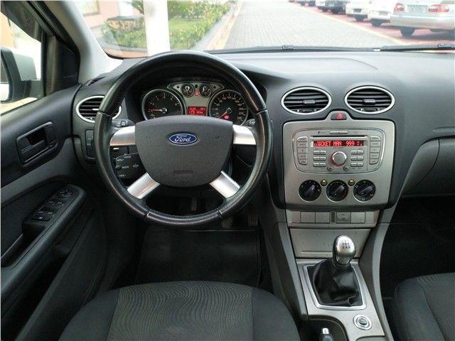 Ford Focus 2012 2.0 glx sedan 16v flex 4p manual - Foto 3