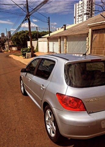 Peugeot 307 Automático 2.0 - Foto 3