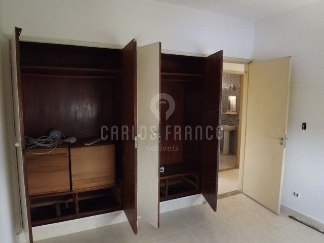 Apartamento para alugar chácara santo Antônio com 4 quartos, 120m² - Foto 8