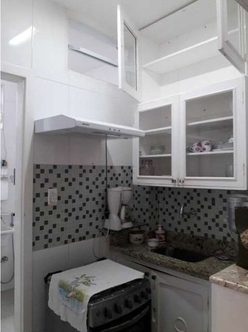 Apartamento em Gonzaga, Santos/SP de 0m² 1 quartos à venda por R$ 285.000,00 - Foto 15
