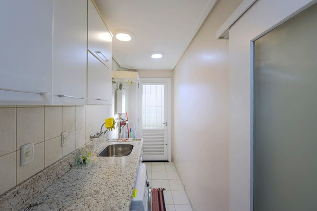Casa à venda com 3 dormitórios em Tristeza, Porto alegre cod:VZ6349 - Foto 12