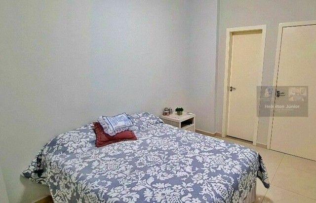 Apartamento à venda no bairro Goiabeiras - Cuiabá/MT - Foto 8