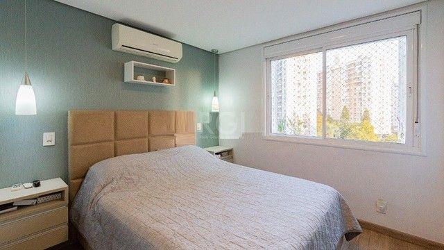 Apartamento à venda com 3 dormitórios em Passo da areia, Porto alegre cod:VP87974 - Foto 10
