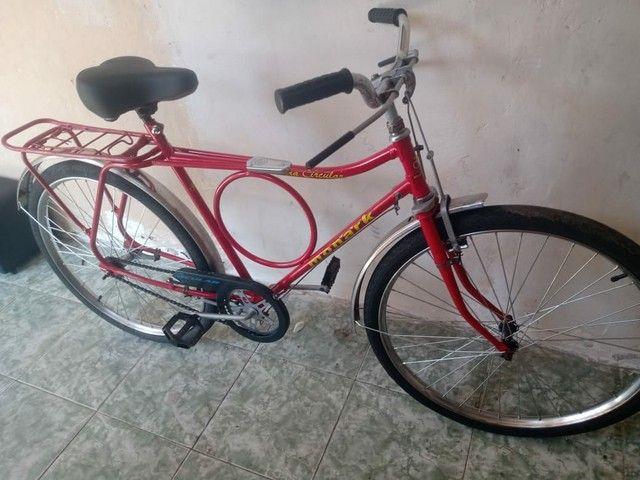 Vende se bicicleta monark - Foto 6