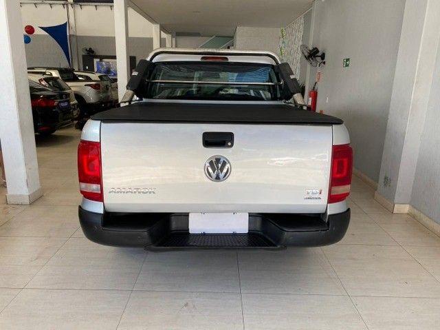 Volkswagen Amarok S 4X4 2013 Diesel - Foto 2