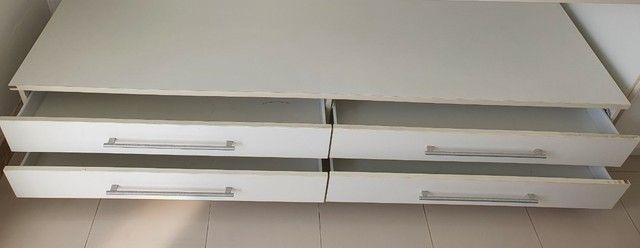 Armário gaveteiro