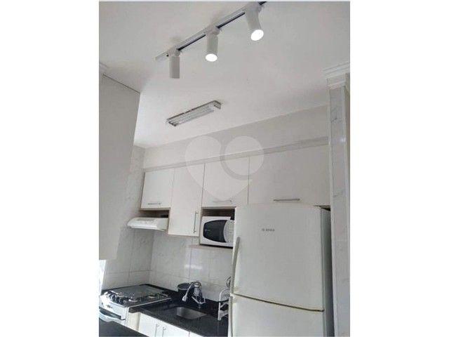 Apartamento à venda com 2 dormitórios em Umuarama, Osasco cod:REO593675 - Foto 12
