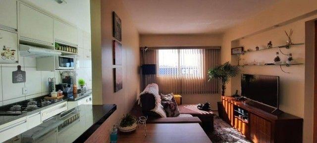 Long Beach: Apartamento planejado, nascente, com vista para o Parque do Cortado - Foto 9