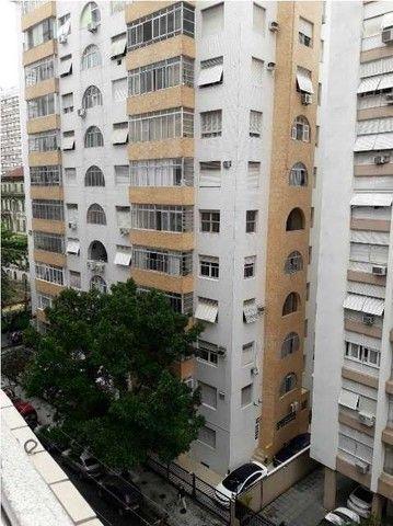 Apartamento em Gonzaga, Santos/SP de 0m² 1 quartos à venda por R$ 285.000,00 - Foto 16