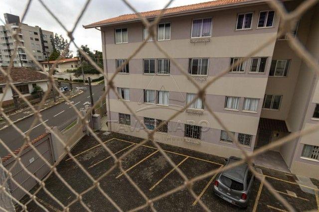 Apartamento à venda com 3 dormitórios em Orfas, Ponta grossa cod:V2428 - Foto 19