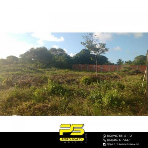 Terreno à venda, 408 m² por R$ 230.000 - Altiplano Cabo Branco - João Pessoa/PB - Foto 3