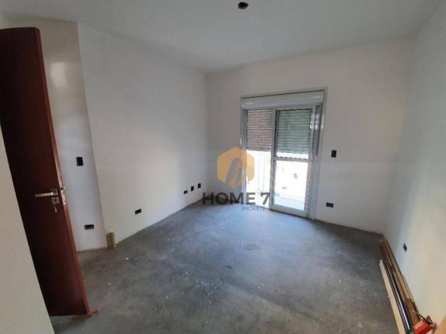 Sobrado à venda, 119 m² por R$ 470.000,00 - Sítio Cercado - Curitiba/PR - Foto 6
