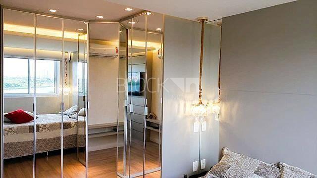 Apartamento à venda com 2 dormitórios em Barra da tijuca, Rio de janeiro cod:BI8155 - Foto 15