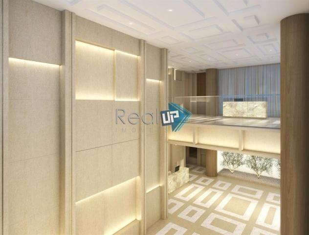 Apartamento à venda com 4 dormitórios em Barra da tijuca, Rio de janeiro cod:25668 - Foto 10
