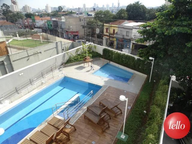Apartamento à venda com 2 dormitórios em Carrão, São paulo cod:223262 - Foto 18
