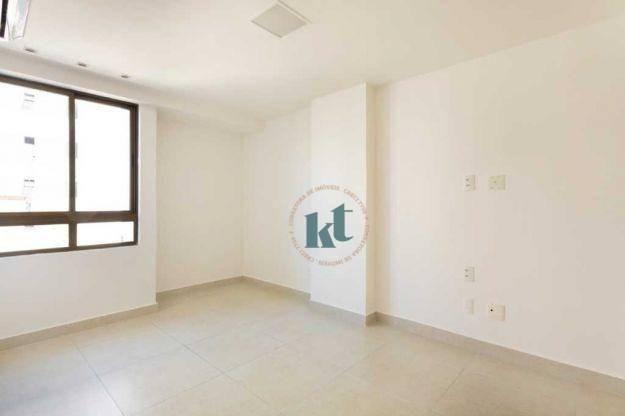 Apartamento com 2 dormitórios à venda, 59 m² por R$ 420.000 - Cabo Branco - João Pessoa/PB - Foto 7