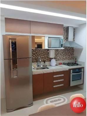 Apartamento à venda com 2 dormitórios em Carrão, São paulo cod:223262 - Foto 6