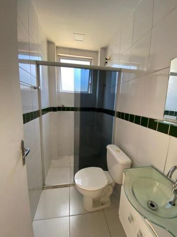 Apartamento à venda com 3 dormitórios em Serra dourada, Vespasiano cod:3755 - Foto 10