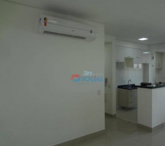 Excelente apartamento para locação no cond. The Prime. Bairro: Olaria - Porto Velho/RO - Foto 3