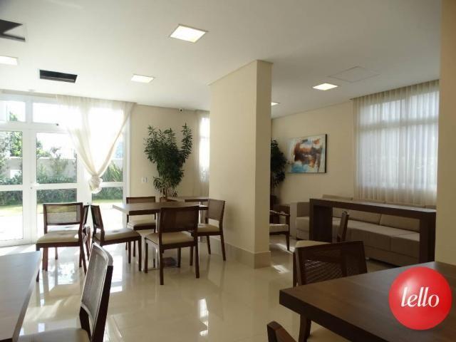 Apartamento à venda com 2 dormitórios em Carrão, São paulo cod:223262 - Foto 12