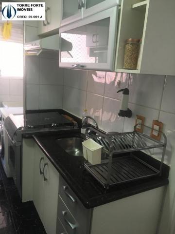 Apartamento com 3 dormitórios no Tatuapé - Foto 7