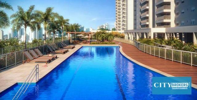 Apartamento com 3 dormitórios à venda, 107 m² por R$ 1.080.000 - Tatuapé - São Paulo/SP - Foto 15