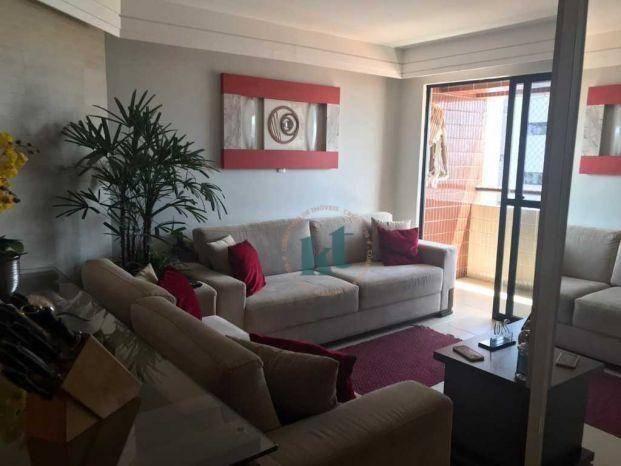 Apartamento com 3 dormitórios à venda, 84 m² por R$ 420.000,00 - Jardim Oceania - João Pes - Foto 8