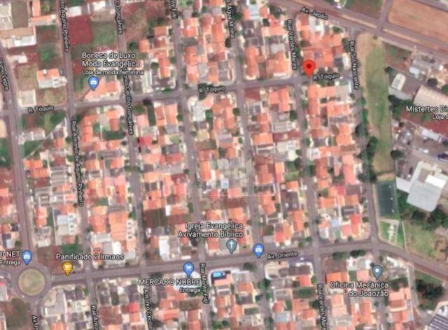 Venda - Casa - 69,84m² - Jd. Nobre - Rolândia - Foto 2