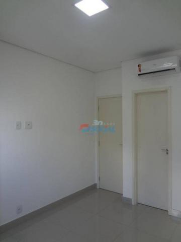 Excelente apartamento para locação no cond. The Prime. Bairro: Olaria - Porto Velho/RO - Foto 6