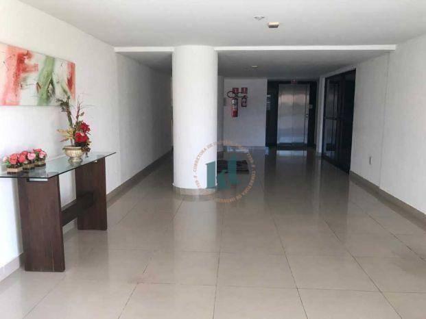 Apartamento com 3 dormitórios à venda, 84 m² por R$ 420.000,00 - Jardim Oceania - João Pes - Foto 2