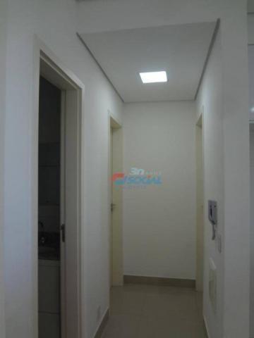 Excelente apartamento para locação no cond. The Prime. Bairro: Olaria - Porto Velho/RO - Foto 5