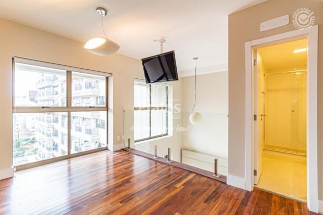 Apartamento para alugar com 1 dormitórios em Batel, Curitiba cod:9130 - Foto 6