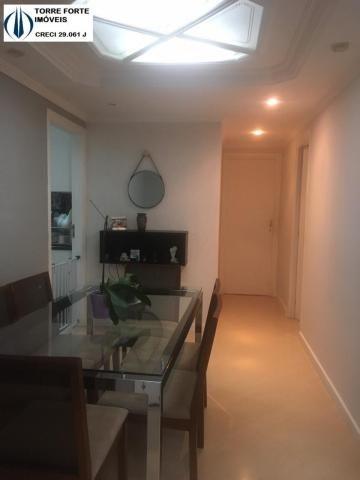 Apartamento com 3 dormitórios no Tatuapé - Foto 4