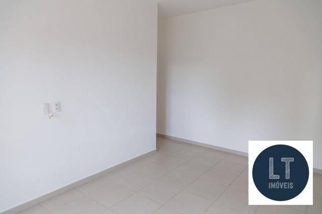 Apartamento com 2 dormitórios à venda, 64 m² por R$ 195.000,00 - Parque São Luís - Taubaté - Foto 5