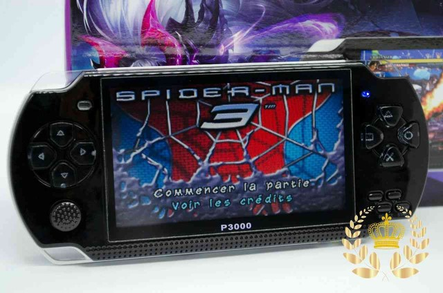 Video Game P3000 - Foto 2