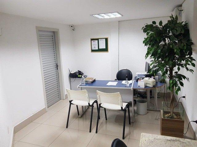 Funcionarios : Conjunto de salas com 6 vagas - Foto 9