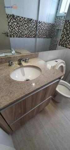 Apartamento com 2 Dormitórios à Venda, 75 m² por R$ 636.000 - Vila Carneiro - São Paulo/SP - Foto 3