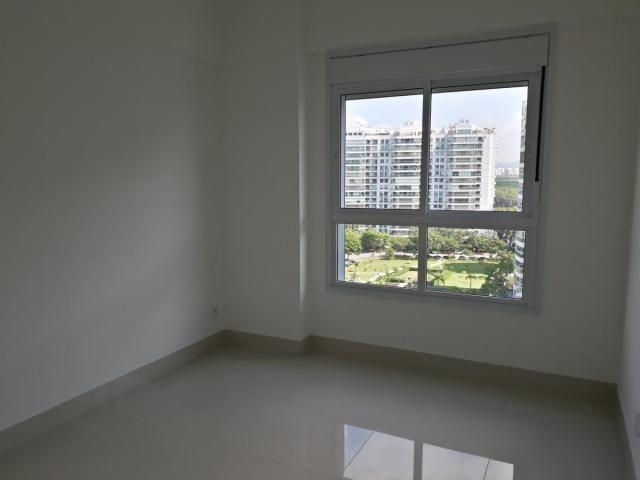 Apartamento para Venda em Rio de Janeiro, Barra da Tijuca, 4 dormitórios, 1 suíte, 2 banhe - Foto 7