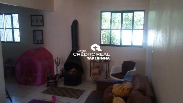 Casa à venda com 2 dormitórios em Tancredo neves, Santa maria cod:100116 - Foto 3