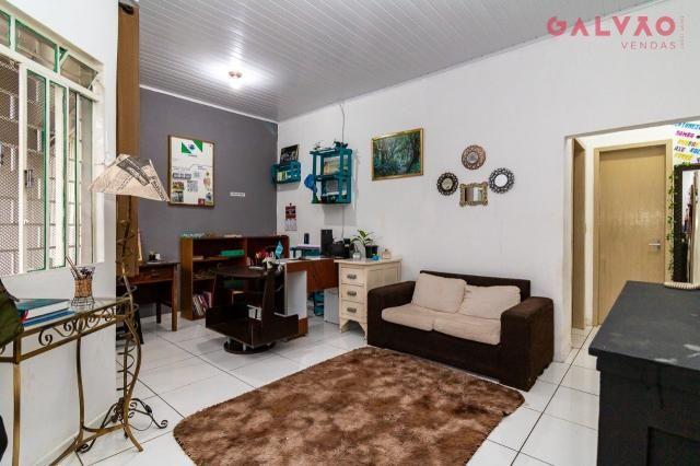 Casa à venda com 2 dormitórios em Cidade industrial, Curitiba cod:42429 - Foto 6
