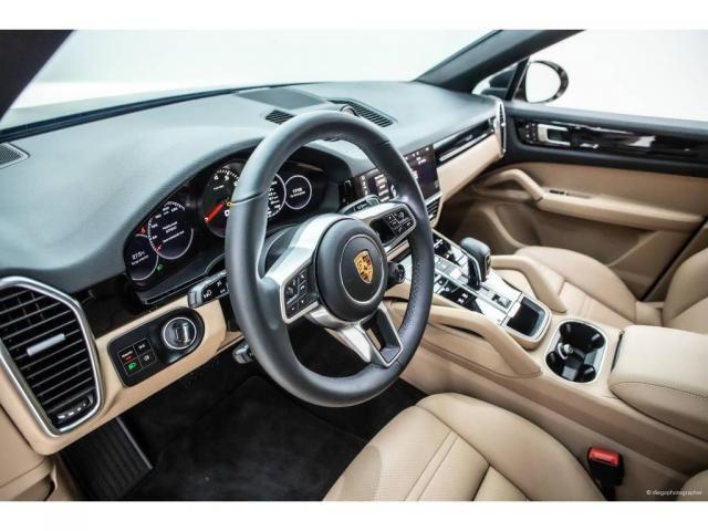 Porsche Cayenne COUPE 3.0  + ACESSORIOS - Foto 5