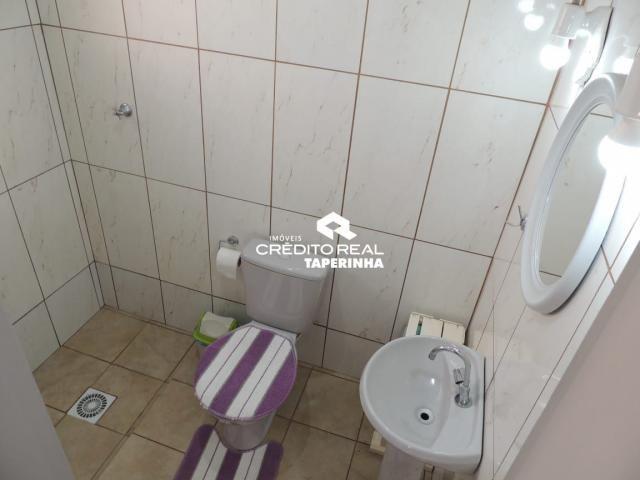 Casa à venda com 3 dormitórios em Camobi, Santa maria cod:100126 - Foto 13