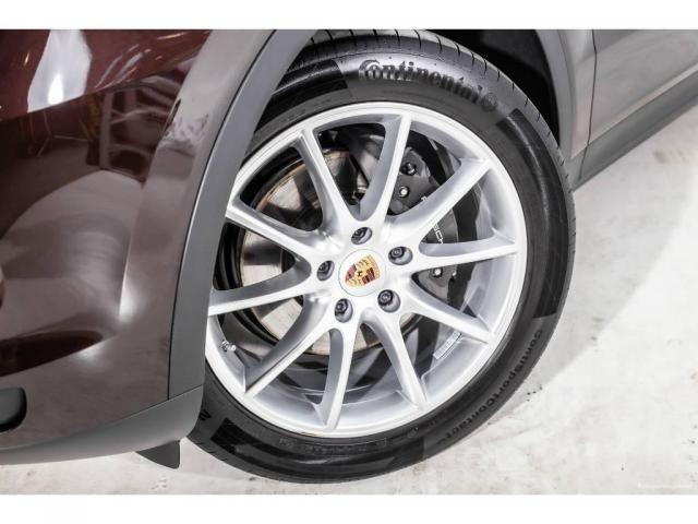 Porsche Cayenne COUPE 3.0  + ACESSORIOS - Foto 2