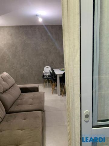 Apartamento à venda com 2 dormitórios em Jardim das figueiras, Valinhos cod:627552 - Foto 9