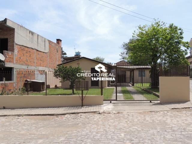 Casa à venda com 3 dormitórios em Camobi, Santa maria cod:100126