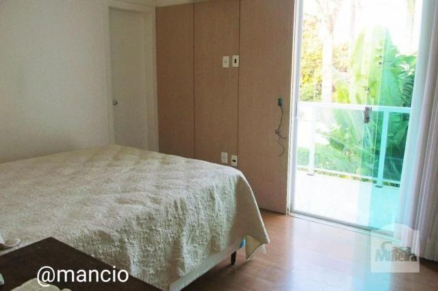 Casa à venda com 5 dormitórios em Bandeirantes, Belo horizonte cod:247186 - Foto 7
