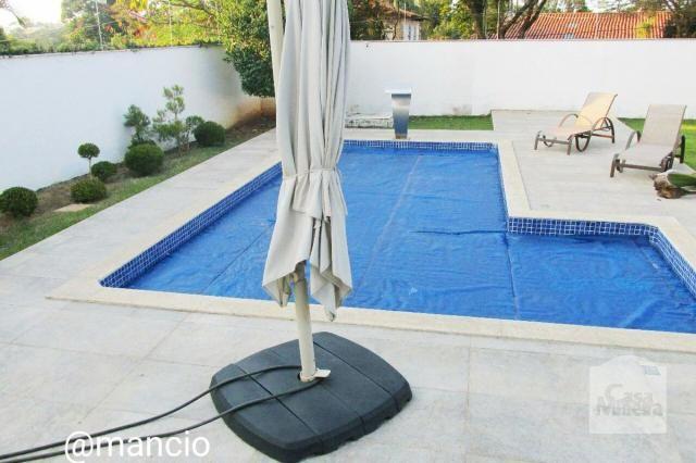 Casa à venda com 5 dormitórios em Bandeirantes, Belo horizonte cod:247186 - Foto 18